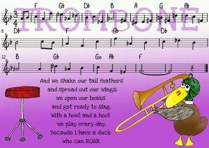 trombonechorus